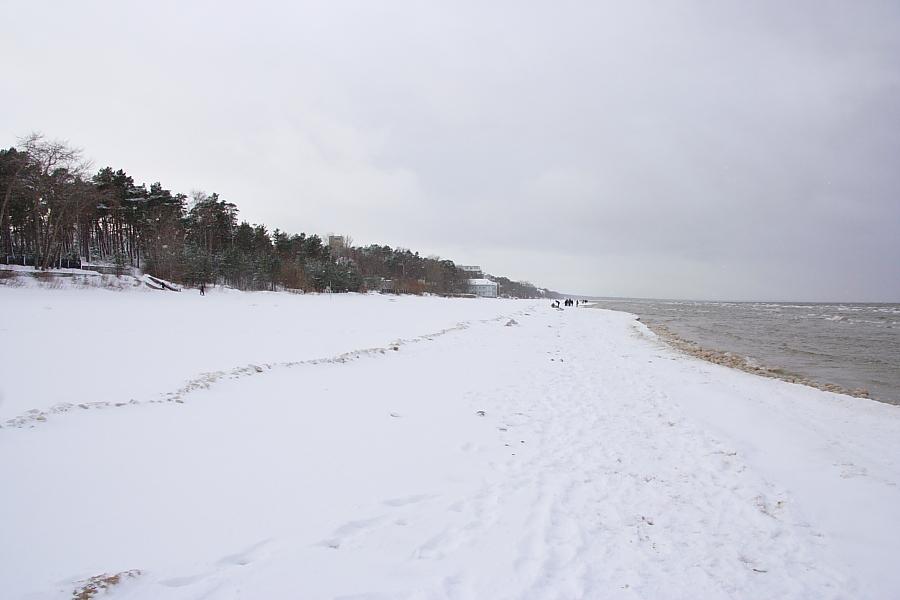 Латвийская «жемчужина»