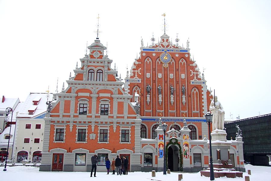 Дом Черноголовых фото