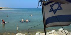 Кипр и Израиль обещают туристам безопасный отдых