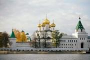 Кострома предлагает множество занятий для всей семьи