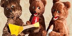 В финском Музее игрушки – экскурсии на русском языке