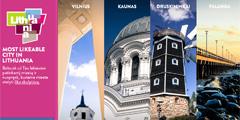 В Друскининкае установят гигантский памятник символу Like