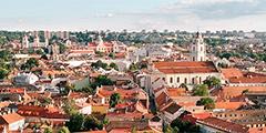 Литва обещает выдавать многократные визы