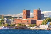 Отдохнуть в Осло можно бесплатно