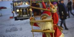 Хельсинки предлагает разнообразную новогоднюю программу