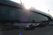В Домодедово перенесена остановка автобусов и маршруток