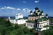Рейтинг 50 малых городов России для путешествий в выходные дни