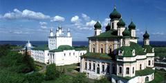 Рейтинг 50 малых городов для путешествий по России