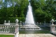 В Санкт-Петербурге начался сезон фонтанов