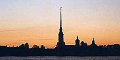 Символ Санкт-Петербурга отреставрировали