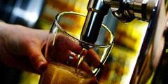 В Хельсинки открыт ресторан-пивоварня