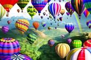 В Пятигорске пройдет фестиваль воздухоплавания