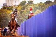 Средневековый фестиваль вернется в Москву в мае