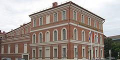 В Санкт-Петербурге вновь открывается Центральный военно-морской музей