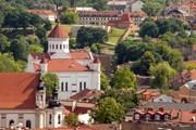 Рейтинг столиц стран – соседей России для путешествия на 1 мая