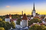 Таллин, Прага и Рига - лидеры рейтинга поездок россиян на ноябрьские праздники