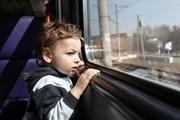 Рейтинг 30 городов России для осенних путешествий с детьми
