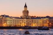В Санкт-Петербурге больше не будет ночных прогулок по Неве