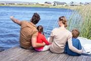 Сочи, Санкт-Петербург и Казань – самые популярные города для летних поездок с детьми в России