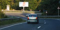 Пересадочный билет позволяет пройти на крымский паром без очереди