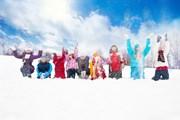 """""""Страна муми-троллей"""" в Финляндии открывает свой короткий зимний сезон"""