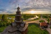 Самые популярные малые города России