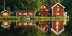Швеция предлагает российским туристам новые возможности