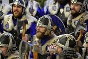 Викинги соберутся в центре Санкт-Петербурга