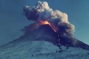 На Камчатке открылся музей вулканов