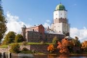 Ветхость Выборгского замка оставит город без фестивалей