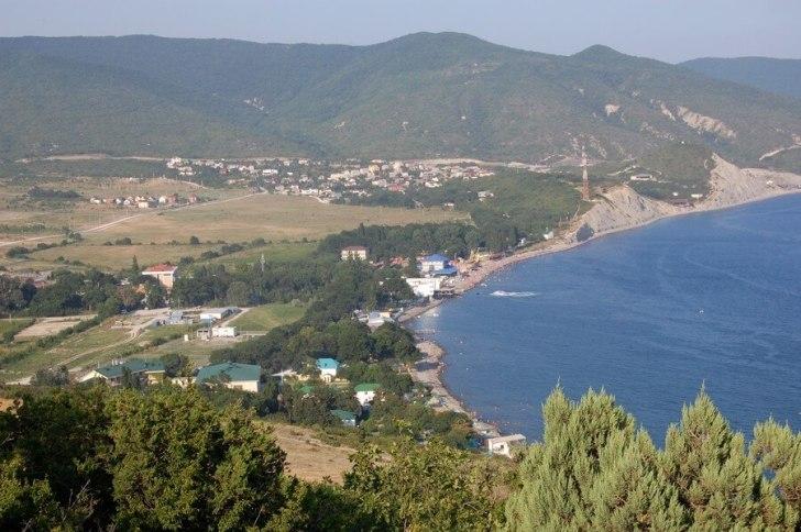Южная Озереевка